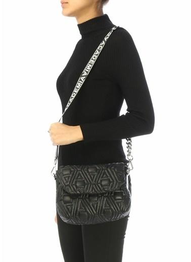 Academia Messenger / Askılı Çanta Siyah